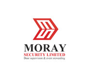 Moray security limited Logo - Entry #139