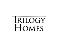 TRILOGY HOMES Logo - Entry #6