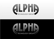 Alpha Technology Group Logo - Entry #28