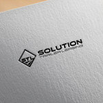 Solution Trailer Leasing Logo - Entry #379
