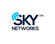 SKY Networks  Logo - Entry #77