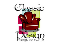 classic design furniture Logo - Entry #56