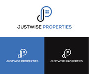Justwise Properties Logo - Entry #284