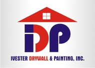 IVESTER DRYWALL & PAINTING, INC. Logo - Entry #187
