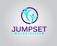 Jumpset Strategies Logo - Entry #107