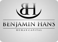 Benjamin Hans Human Capital Logo - Entry #141