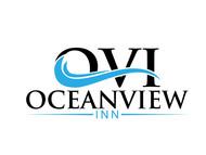 Oceanview Inn Logo - Entry #146