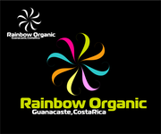 Rainbow Organic in Costa Rica looking for logo  - Entry #167