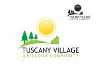 Tuscany Village Logo - Entry #84