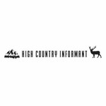 High Country Informant Logo - Entry #141