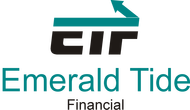 Emerald Tide Financial Logo - Entry #384