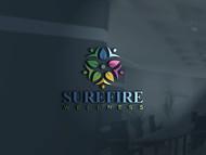 Surefire Wellness Logo - Entry #146