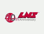 40th  1973  2013  OR  Since 1973  40th   OR  40th anniversary  OR  Est. 1973 Logo - Entry #129