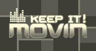 Keep It Movin Logo - Entry #376