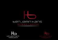 Benjamin Hans Human Capital Logo - Entry #79