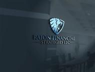 Raion Financial Strategies LLC Logo - Entry #16