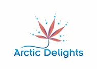 Arctic Delights Logo - Entry #213
