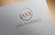 JAXX Logo - Entry #186