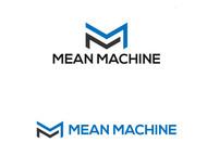 Mean Machine Logo - Entry #58
