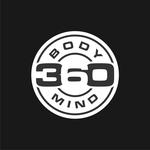 Body Mind 360 Logo - Entry #157