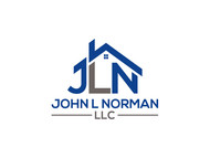 John L Norman LLC Logo - Entry #40