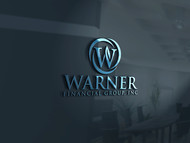 Warner Financial Group, Inc. Logo - Entry #23
