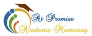 At Promise Academic Mentoring  Logo - Entry #153