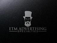ETM Advertising Specialties Logo - Entry #52