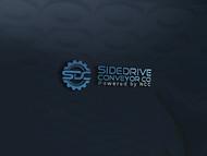 SideDrive Conveyor Co. Logo - Entry #455