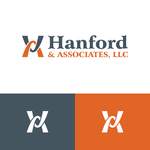 Hanford & Associates, LLC Logo - Entry #33
