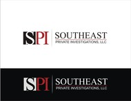 Southeast Private Investigations, LLC. Logo - Entry #67