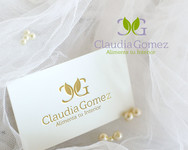 Claudia Gomez Logo - Entry #148