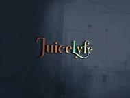 JuiceLyfe Logo - Entry #112