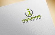 Respire Logo - Entry #41