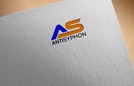 Antisyphon Logo - Entry #237