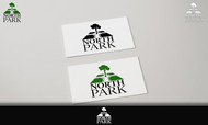North Park Logo - Entry #48