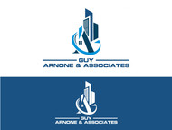 Guy Arnone & Associates Logo - Entry #91