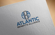 Atlantic Benefits Alliance Logo - Entry #339