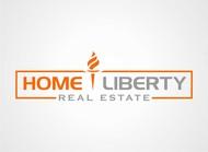 Home Liberty - Real Estate Logo - Entry #24
