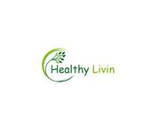Healthy Livin Logo - Entry #420