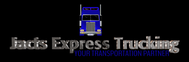 Jacts Express Trucking Logo - Entry #57