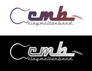 Clay Melton Band Logo - Entry #37