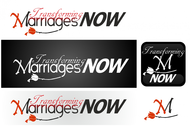 Your MISSION : Transforming Marriages NOW Logo - Entry #8