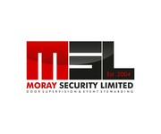 Moray security limited Logo - Entry #67