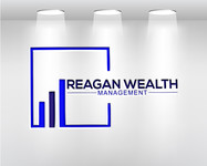 Reagan Wealth Management Logo - Entry #862