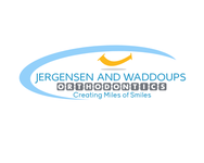 Jergensen and Waddoups Orthodontics Logo - Entry #100