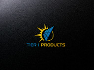 Tier 1 Products Logo - Entry #392