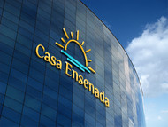 Casa Ensenada Logo - Entry #86