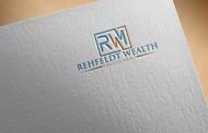 Rehfeldt Wealth Management Logo - Entry #340