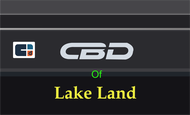 CBD of Lakeland Logo - Entry #127